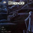 PENANCE The Road Less Travelled album cover