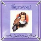 PENDRAGON As Good As Gold album cover