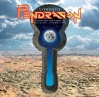 PENDRAGON Liveosity album cover