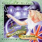 PENDRAGON Once Upon A Time In England Volume 2 album cover