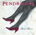 PENDRAGON Red Shoes album cover