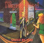 PENDRAGON Saved by You album cover