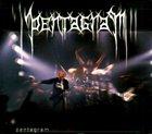 PENTAGRAM Reborn 2001 album cover
