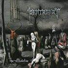 PENTAGRAM The Malefice album cover