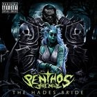 PENTHOS THE OMEGA The Hades Bride album cover