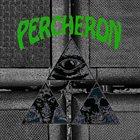 PERCHERON Percheron EP album cover