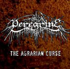 PEREGRINE The Agrarian Curse album cover