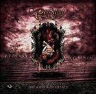PERGANA The Mirror of Silence album cover