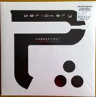 PERIPHERY Juggernaut • Alpha / Omega album cover