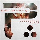 PERIPHERY Juggernaut: Alpha album cover