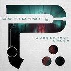 PERIPHERY Juggernaut: Omega album cover