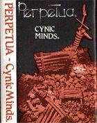 PERPETUA Cynic Minds album cover
