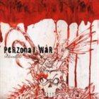 PERZONAL WAR Bloodline album cover