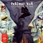 PERZONAL WAR Different but the Same album cover