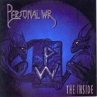 PERZONAL WAR The Inside album cover