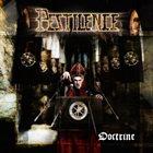 PESTILENCE Doctrine album cover