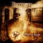PESTILENCE Resurrection Macabre album cover