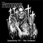 PESTILENCE The Dysentery Penance album cover