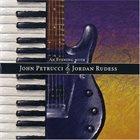 JOHN PETRUCCI An Evening With John Petrucci & Jordan Rudess album cover