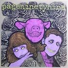 PAGENINETYNINE Document No. 8 album cover