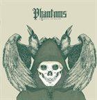 PHANTOMS As Above, So Below album cover