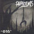 PHANTOMS S.O.S. album cover