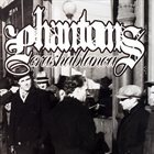 PHANTOMS Crashablanca album cover