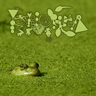 PHYLLOMEDUSA Algaeicntopia album cover