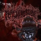 PHYLLOMEDUSA Blood Drawn The Adelotus Way album cover