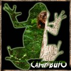 PHYLLOMEDUSA Camp Bufo album cover