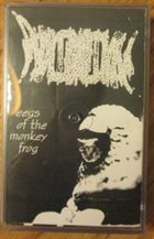 PHYLLOMEDUSA Eegs Of The Monkey Frog album cover