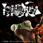 PHYLLOMEDUSA Frog Killed The Radio Star (Live At NGS! Radio) album cover