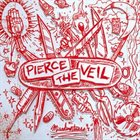 PIERCE THE VEIL Misadventures album cover