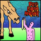 PIGEON HUNT Pigeon Hunt (2014) album cover