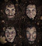PILGRIMZ Pilgrimz album cover