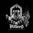 PILLARS Onward To Nothingness album cover