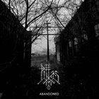 PILLÄRS Abandoned album cover
