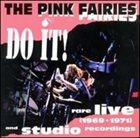 PINK FAIRIES Do It! album cover