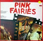 PINK FAIRIES Flashback: Pink Fairies album cover
