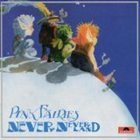 PINK FAIRIES — Never Never Land album cover
