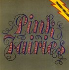 PINK FAIRIES Previously Unreleased album cover