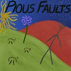 PIOUS FAULTS Old Thread album cover