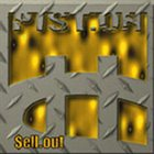 PIST.ON Sell.Out album cover
