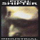 PITCHSHIFTER Industrial album cover