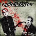 PITCHSHIFTER None for All and All for One album cover