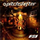PITCHSHIFTER PSI album cover