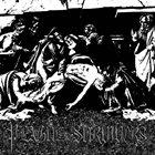 PLAGUE SURVIVORS The Sounds Of Poverty album cover