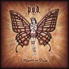 P.O.D. Payable on Death album cover