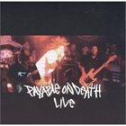 P.O.D. Payable on Death Live album cover