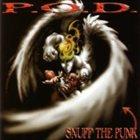 P.O.D. Snuff the Punk album cover